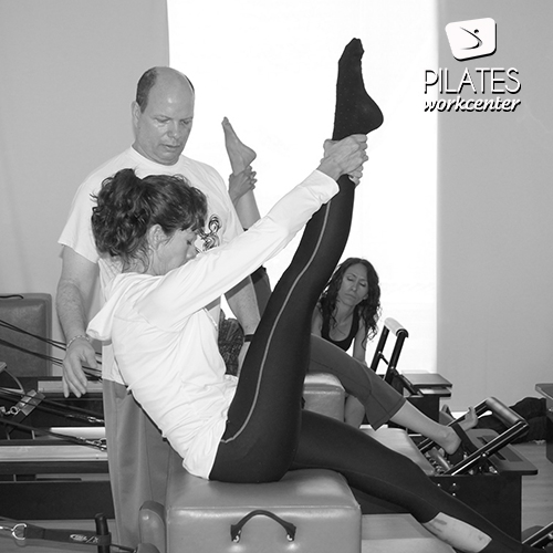 The New York Pilates Studio México