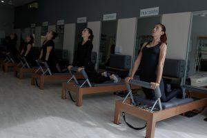 The New York Pilates Studio México